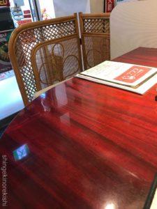 山形ラーメン神保町麺ダイニングととこランチセット醤油ラーメン大盛り麦ごはんメニュー御茶ノ水デカ盛り進撃の歴史13