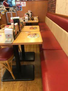 すき家編チェーン店の朝食・モーニングメニューを大盛り調査とん汁玉子かけご飯デカ盛り進撃の歴史