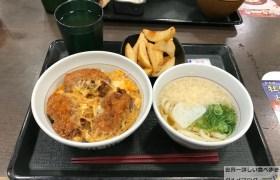 なか卯牡蠣とじ丼うどん広島産カキチェーン店の大人気メニューを世界一詳しく調査デカ盛り進撃の歴史