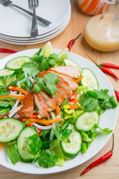 Banh Mi Chicken Salad 500 4112