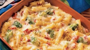 italian-baked-mac-and-cheese-foodflag