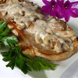mushroom-pork-chops-foodlfag