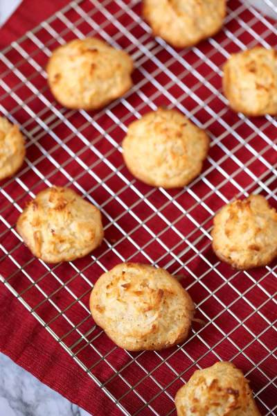 How to Make Macaroons - Step 6