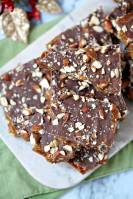BEST Almond Roca Brittle