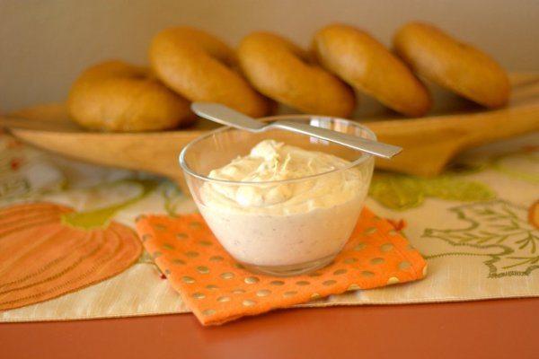 Maple Walnut Cream Cheese