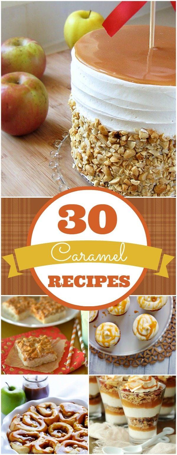 Caramel_Recipes
