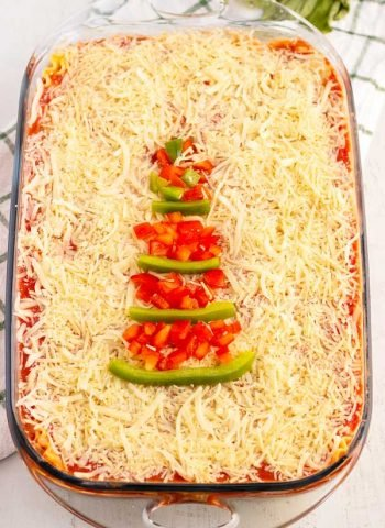 Sausage Lasagna Recipe - Step 8