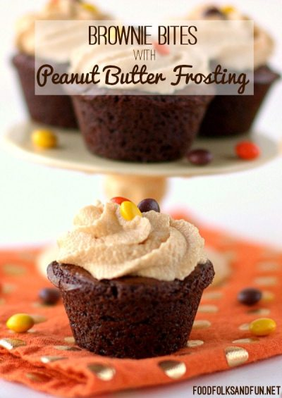 brownie_bites_with_peanut_butter_frosting