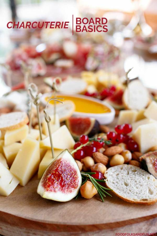 Charcuterie Board Basics: Tips for the Perfect Spread