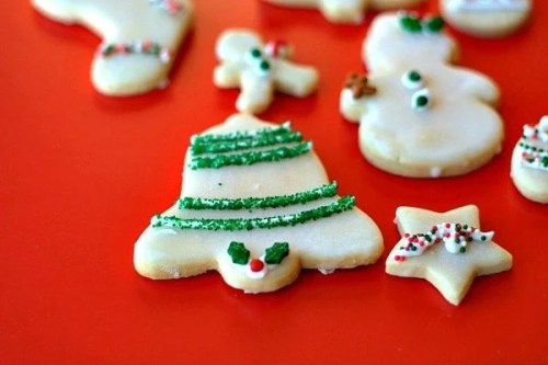 Porcelain Sugar Cookies 1