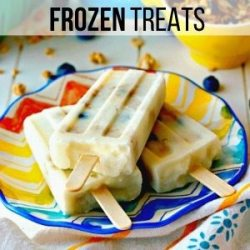 Checkout my collection of Frozen Treats. Click on the image above.