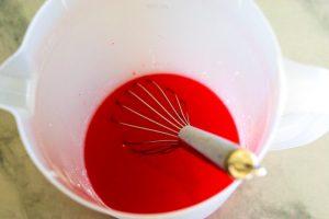 How to Make Strawberry Lemonade: Step 2