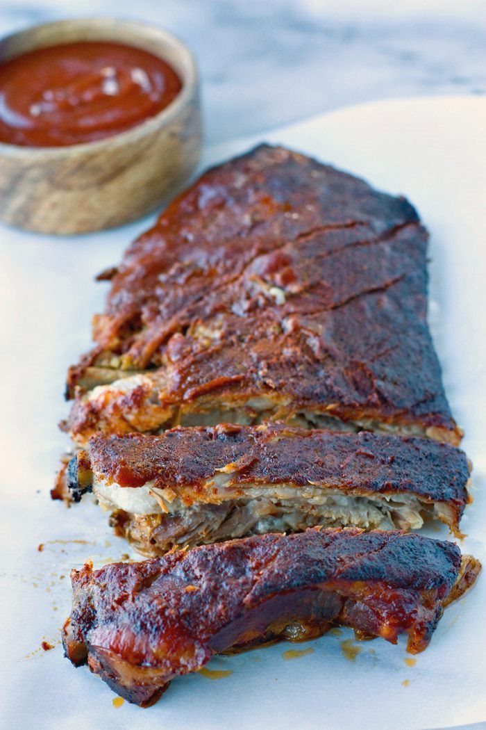 Slow Cooker Short Ribs Recipe – These taste just as good as if they came from the grill! They taste so good and they literally fall off of the bone!