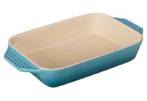 Le creuset Baking Dish