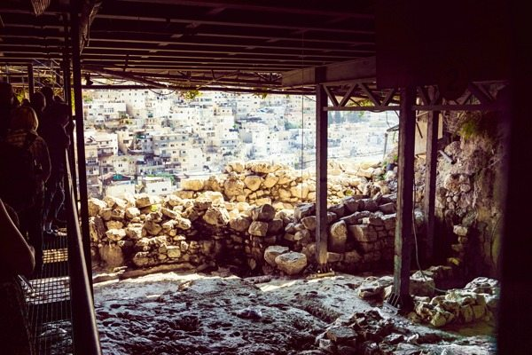 City of David 2