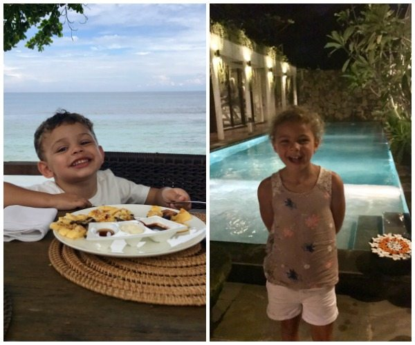 Where to stay in Lombok - Kids