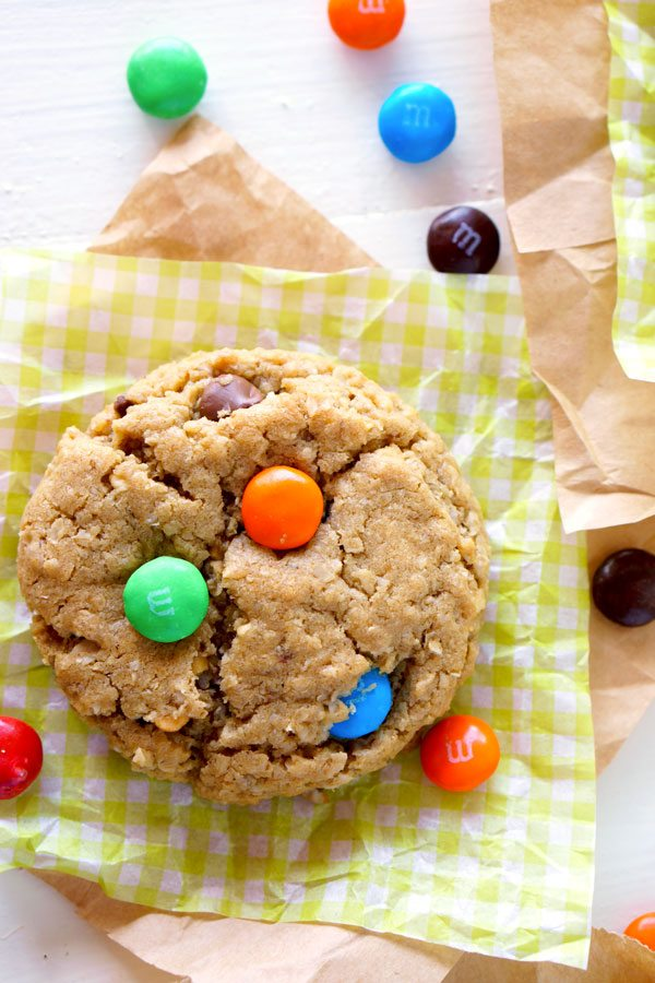 The best gluten free cookies ever!