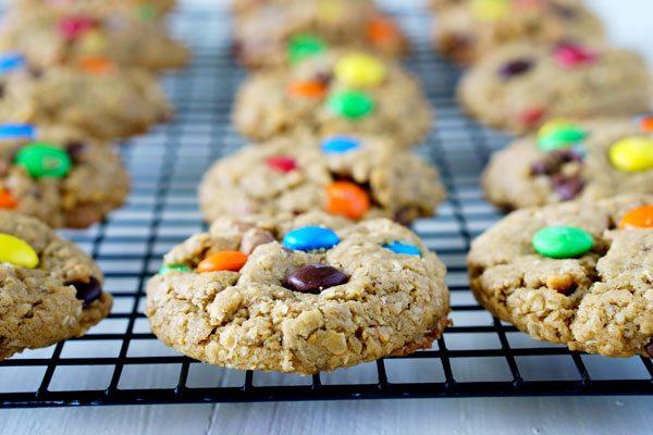 gluten free cookies