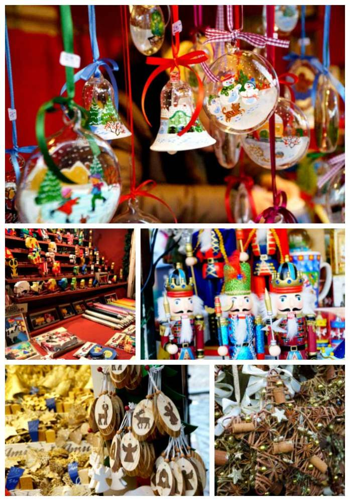 Things to Buy at European Christmas Markets