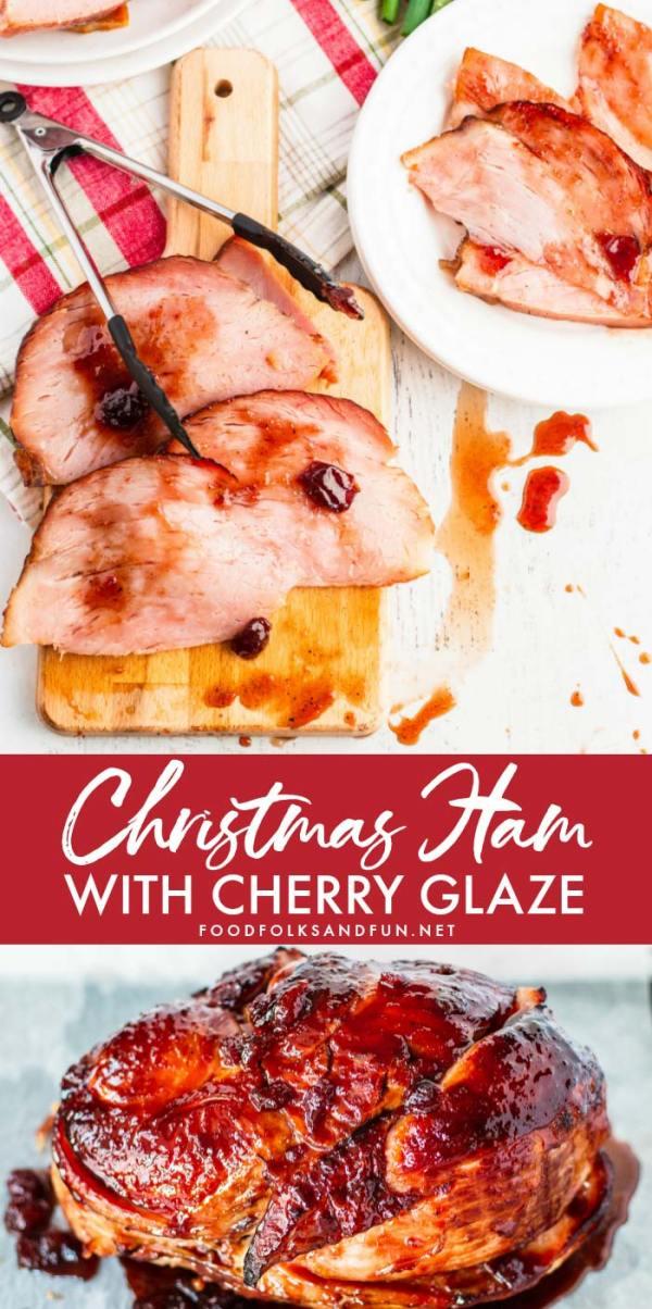 Favorite Ham Glaze