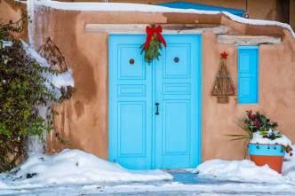 Christmas in Santa Fe 3