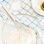 Buttermilk Pancake Recipe Step 1