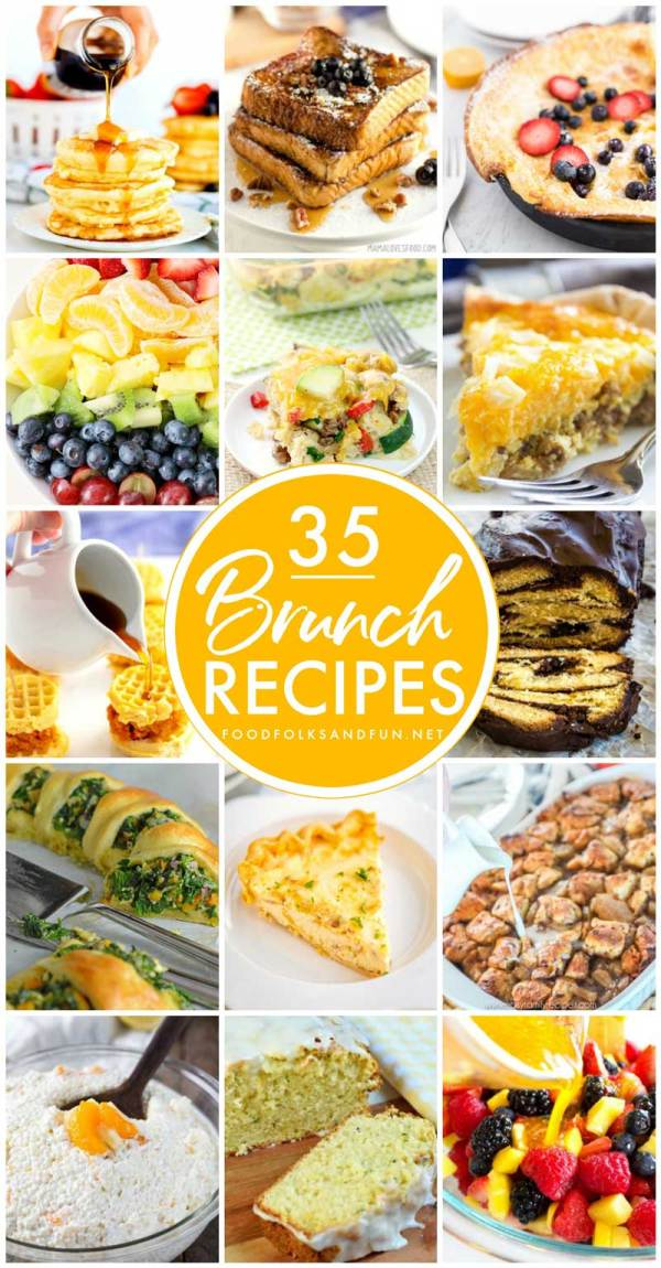 Brunch Casserole Recipes