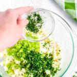 Egg Salad Sandwich Recipe Step 3