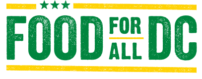 Food for All DC