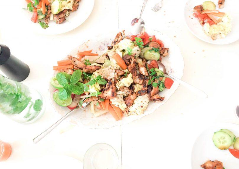 Hühnerbrustsalat4