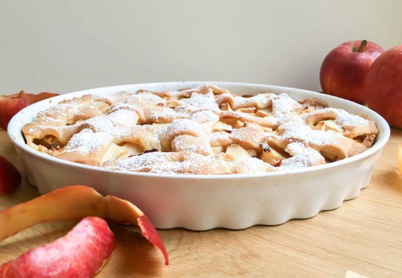 omas-apfelkuchen