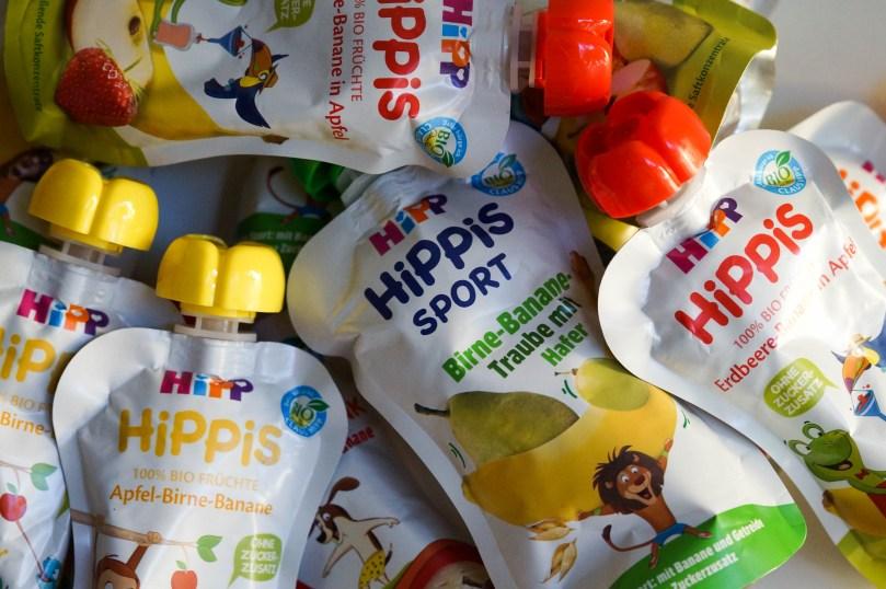 Hipp Hippis Obstquetschies