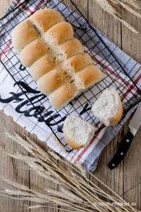 Pane Ticinese - das Tessiner Brot