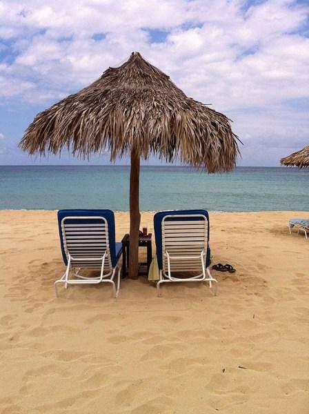 Norbert - Jamaica Inn Beach