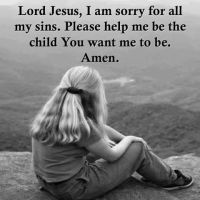 God,please help me to keep my Childlike Faith in You