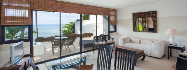 1 Bedroom Andaman Suite | Kamala Beach Estate Hotel | Food For Thought