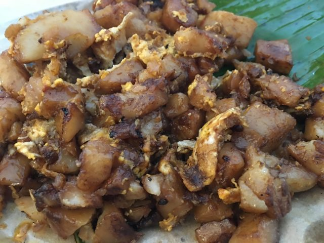 Best Char Kway Kak in Penang | Penang Food Guide | Food For Thought