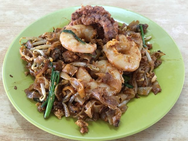 Best Char Kway Teow in Penang | Penang Food Guide | Food For Thought