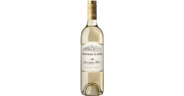 Chateau St Jean 2014 Sauvignon Blanc | Treasury Wine Estates | Food For Thought