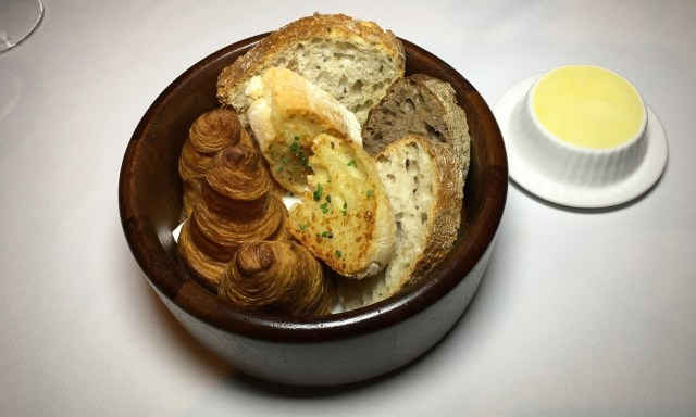 Croissant & Ciabatta | DC Restaurant | Food For Thought