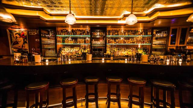 Employees Only Hong Kong | Best Bars In Hong Kong 2018 | Food For Thought