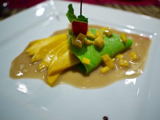 Ketayap Mangga | Enak KL | Food For Thought