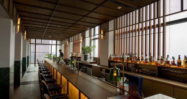 Pacific Standard Bar | Photography by lifestyleasia.com | Best Bars in KL 2018 | Food For Thought