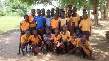 Dasabligo Primary class 4