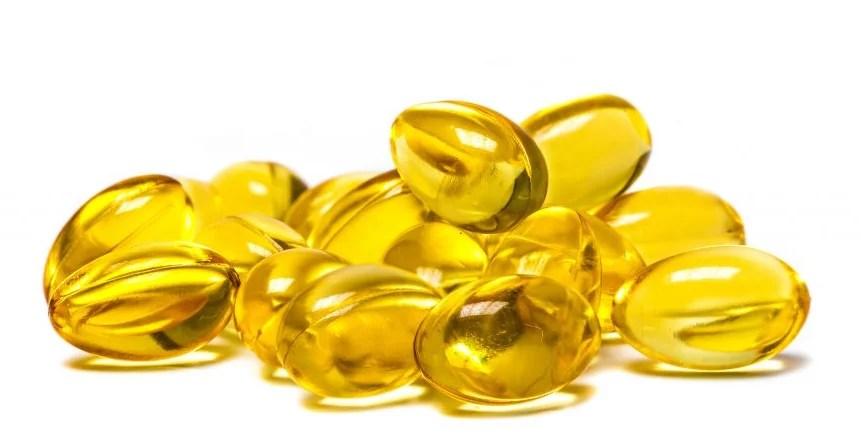 supplements. authentic, ignite, burn, test