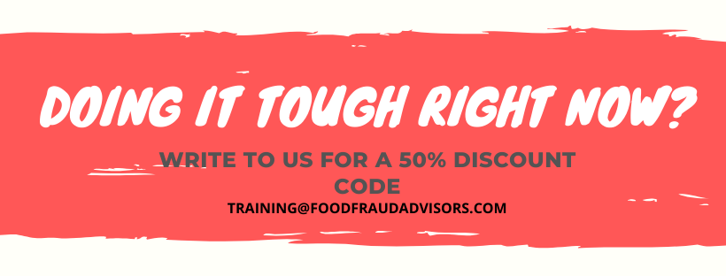 write to us for 50% off our training courses