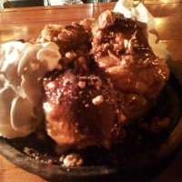 The Best Bread Pudding in Portland and Quite Possibly The World