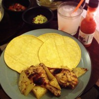 Food Pic Friday ~ Pioneer Woman's Chicken Asado Recipe
