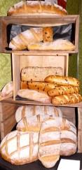 Glorious Bread
