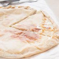 Traditional Recipe: Focaccia al Formaggio di Recco